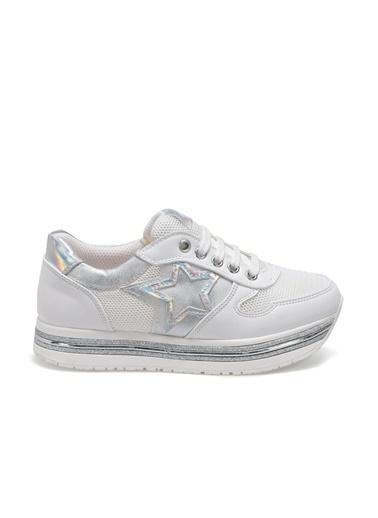 Seven Sneakers Beyaz